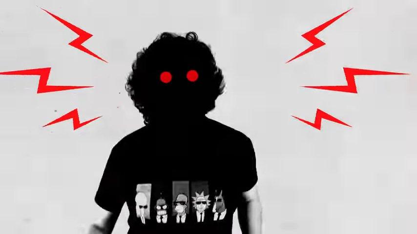Egoen Lehia, primer videoclip del disco Non zaude?